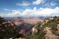 USA - View from the South Rim Of The Grand Canyon, Arizona