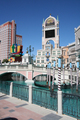 USA - The Venetian Resort Hotel, Las Vegas, Nevada