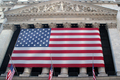 USA - New York Stock Exchange, Manhattan, New York
