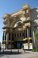 USA - Entrance to The Forum Shops, Caesar's Palace, Las Vegas