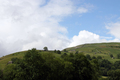 UK - Hillside in Upper Swaledale
